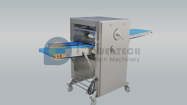 High Capacity Automatic Fish Skinning Machine