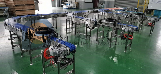 Flexible Automatic Wheaten Food Processing Line
