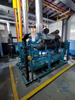 Reliable And Durable Refrigerating Compressor Unit
